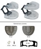 Система д/изг разборн модел F-700 мал набор