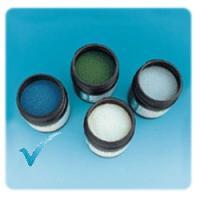 Перл-воск моделировочный, голубой твердый 125г.(600007)