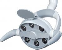 Светильник стоматологический  светодиодный V1 - E