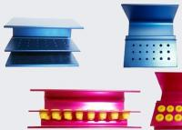 Подставка для боров турбинных/угловых металлическая