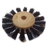 Щетка щетинная шлиф. 1-ряд. дерев. прямая BK-9001 1C, 50мм