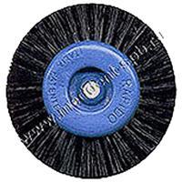 Щетка щетин. шлиф. 4-ряд  пласт. P6004Y, 65мм