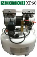 Компрессор стоматологический MEDITECH XP60 (65 л/мин)