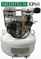 Компрессор стоматологический MEDITECH XP60 (85 л/мин)