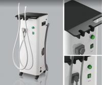 Аспиратор стоматологический мобильный AX-SU370L