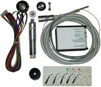 Скалер ультразвуковой встраиваемый L8 LED