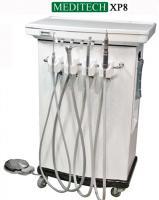 Стоматологическая установка MEDITECH XP8 (тумба)